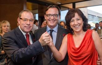 Convergència i Unió aniran plegats a les municipals de Vic