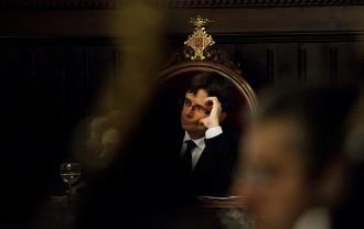 Puigdemont insta l'Estat a permetre la consulta després del dictamen del CGE
