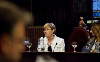 Cinc dels sis regidors del PSC a Girona abandonen el partit