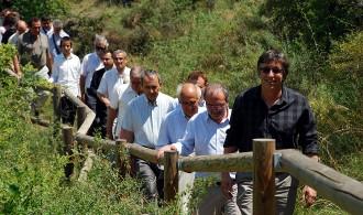 Israel demana que s'extremi la vigilància al Pirineu per evitar possibles atacs antiisraelians
