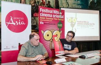 El Festival Nits de cinema oriental de Vic arrenca amb una vetllada filipina