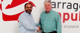 Antoni Belmonte serà el president de CEPTA quatre anys més