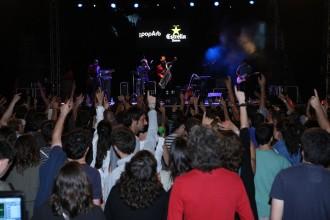 PopArb celebra deu anys amb 5.000 assistents