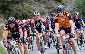 La marxa cicloturista Jufré Riuprimer reuneix 400 ciclistes