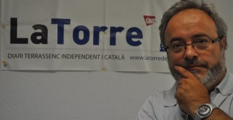 Cristóbal Castro, a La Torre