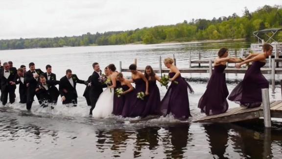 El pitjor que et pot passar el dia de la teva boda [FAIL]