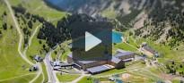 Vés a: El pont Nou de Camprodon estrena webcam
