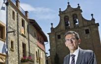 Carles Baronet: «No presentar-se a les eleccions municipals seria de covard»