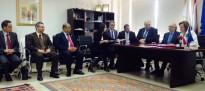 Vés a: El CTFC assistirà el Líban pel programa de «40 milions d'arbres»