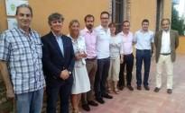 Vés a: Joan Josep Puig, nou president d'AECORK