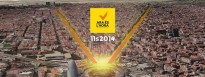T'expliquem tots els detalls de la Via Catalana d'aquest 2014