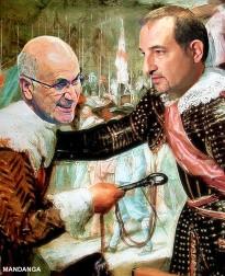 La rendició de Josep Antoni Duran i Lleida
