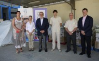 Vés a: Ullastrell, primer «territori català lliure» de la comarca