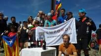 Vés a: Un tast de vins de la DO Empordà al Puigmal