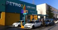 La benzinera 2.0 enterra el monopoli encobert de les grans companyies