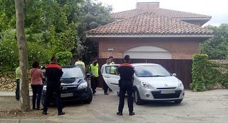 Deu detinguts en l'operació contra l'evasió de capitals a Reus
