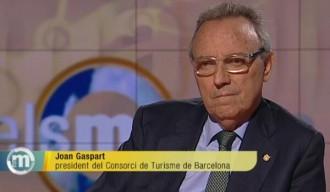 Joan Gaspart també defensa la consulta