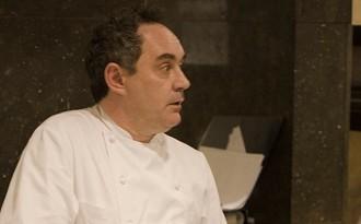 Vés a: Ferran Adrià es fa enrere amb la construcció del Bulli Foundation