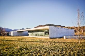 El nou hospital entrarà en servei el 17 de novembre