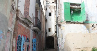 Valls fa un pas més per tirar endavant el futur Museu Casteller de la ciutat