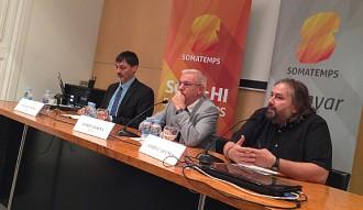 L'unionisme vol reivindicar la unitat d'Espanya al «bressol de Catalunya»