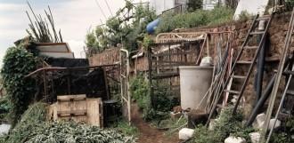 El Museu de la Vida Rural inaugura l'exposició de fotografia 'Agroperifèrics'