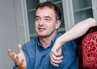 Bosch sobre l'enquesta de «La Vanguardia»: «La suma és el que ens interessa»