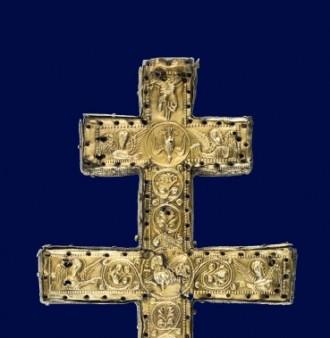 El Museu Diocesà i Comarcal exposarà la Santa Creu d'Anglesola
