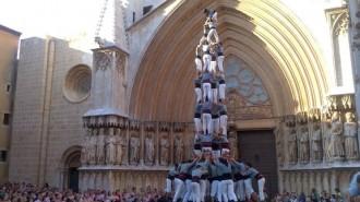 El pla de la Seu de Tarragona veu cinc castells de nou pisos
