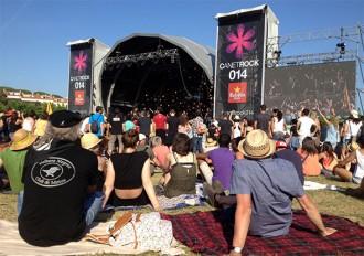 Rodalies ofereix 20.000 places addicionals per anar al CanetRock
