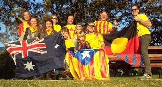 El procés català explicat a la Universitat de Sidney