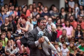 La Cua del Drac programa 136 activitats d'estiu a Olot