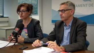 Comença el procés judicial contra Llobet per apropiar-se fons públics
