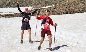 Andorra es bolca en l'èpica Ronda dels Cims