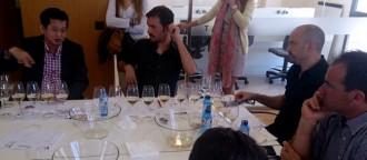 Vés a: Jordi Bort: «És un encert que cada territori tasti el seu vi»