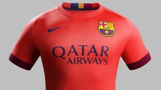 Vés a: El Barça podria retirar la publicitat a la samarreta el 2016