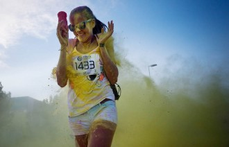 Costa Music Run Lloret de Mar