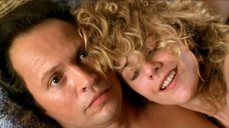 Harry i Sally: un quart de segle... i tan amics