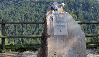 Vés a: Cinquè any sense judici pel foc de l'Horta de Sant Joan