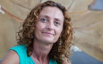 Eulàlia Espona: «El govern anglès ens ha de retornar el desgreuge de 1714»