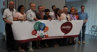 Movem Tortosa inicia el procés de primàries per elegir el candidat