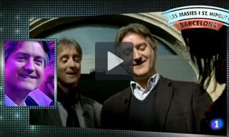 El Voltreganès, eliminat del concurs «El pueblo más divertido de España»