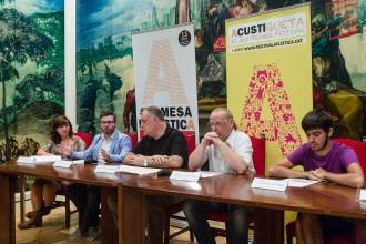 L'Acústica de Figueres, amb pinzellades d'Osona