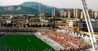 El record dels Jocs Olímpics del 92 a Terrassa
