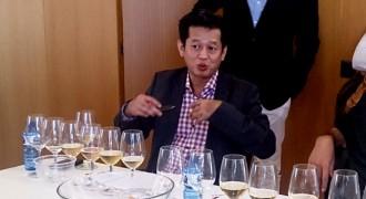 Vés a: Andrew Tan: «Els vins catalans satisfaran els paladars xinesos»