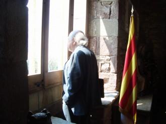 Jordi Pujol va renunciar a una conferència a Olot, 2 dies abans de la confessió