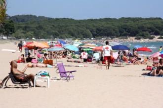 Tarragona tanca l'estiu amb un increment del 6% de visitants