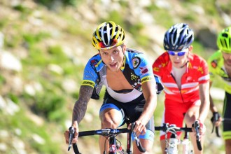 Classificacions del Duatló híbrid de Vallter