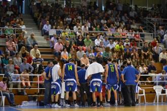Setmana decisiva per les aspiracions d'ascens del Club Bàsquet Tarragona
