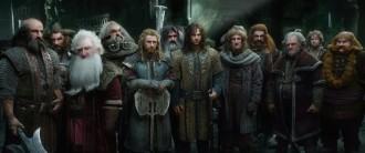 'El Hòbbit: la batalla dels cinc exèrcits' ens mostra el primer tràiler